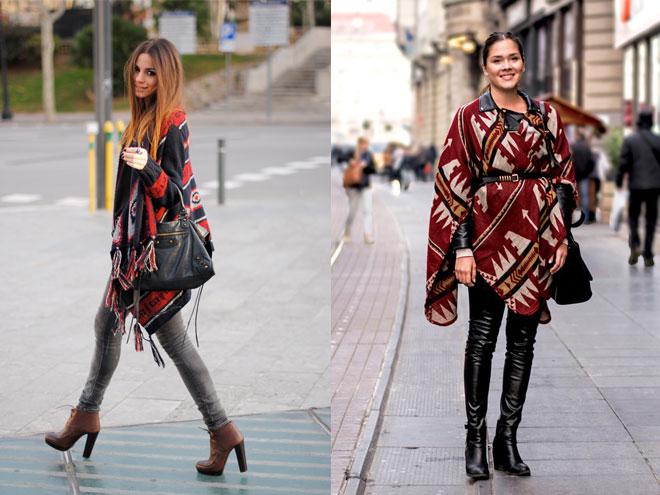 Мода осень 2015