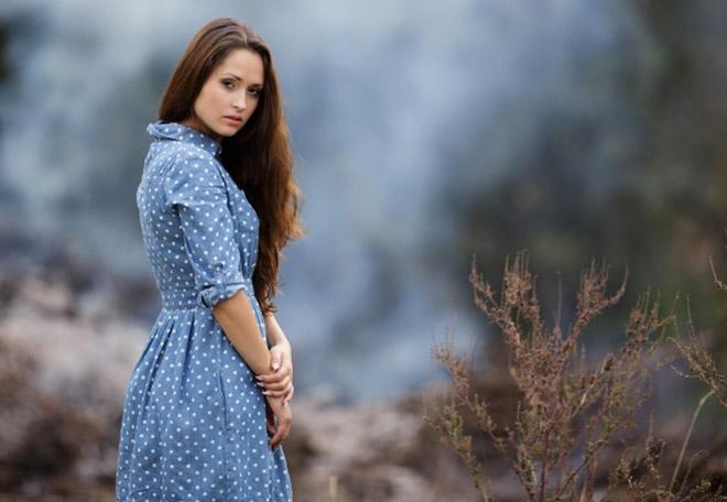 Ты активная и непоседливая? Тогда платье-рубашка – самый удачный выбор для тебя!