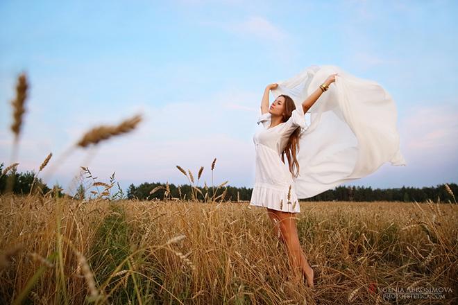 Повседневные платья: будь женственной каждый день