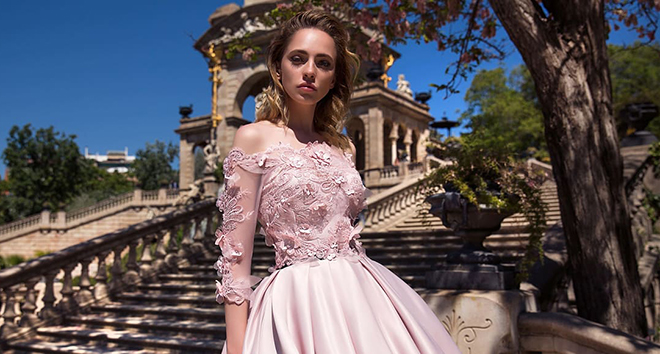 Короткие вечерние платья – идеальный выбор для торжественного выхода