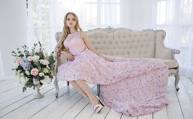 Распродажа платьев: шопинг мечты по сказочно доступным ценам
