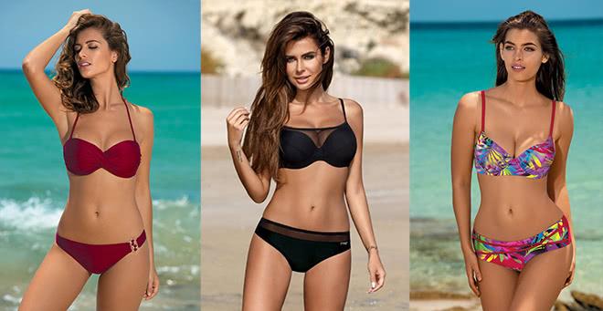 Как выбрать раздельный купальник, идеально походящий по размеру