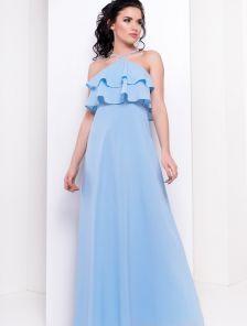 Невероятно женственное и нежное платье для летнего сезона