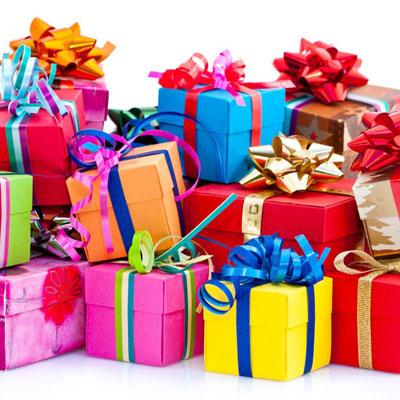 Что подарить на Новый Год? - 7 идей для новогодних подарков