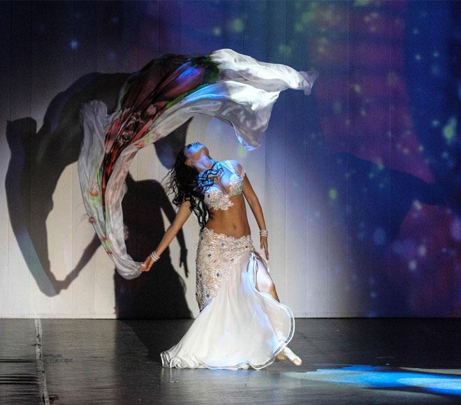 Танец живота-2