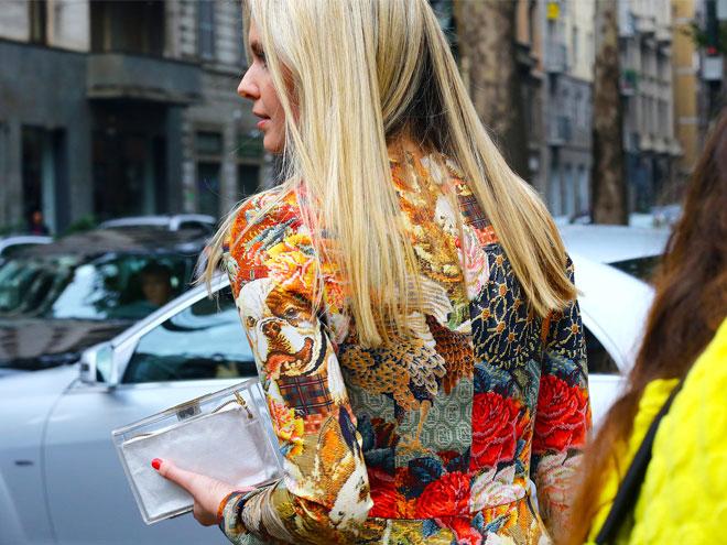 Самые модные принты и расцветки платьев для весны-лета