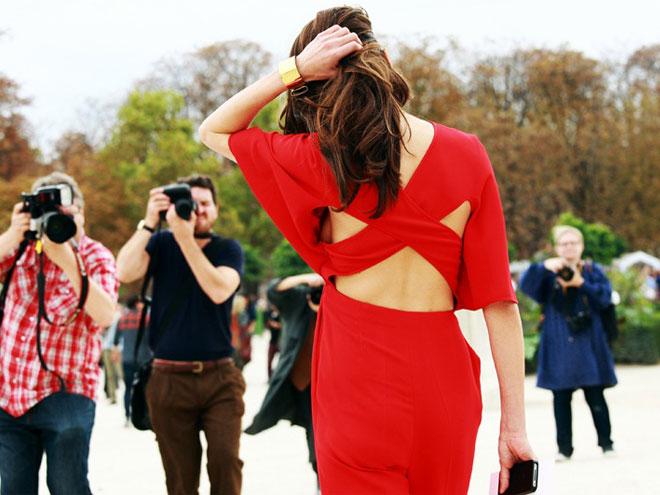 Яркие и модные вечерние платья