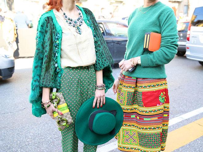 """В ритме """"этно"""": модные летние платья в этническом стиле"""