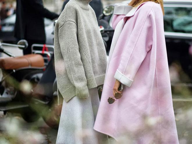 Модные платья розовго цвета