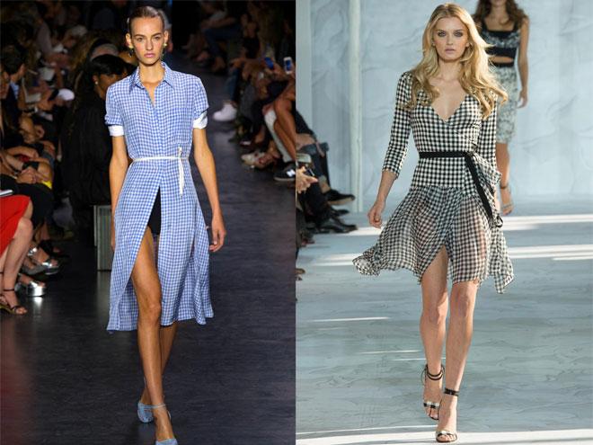 Длинные платья лето 2015
