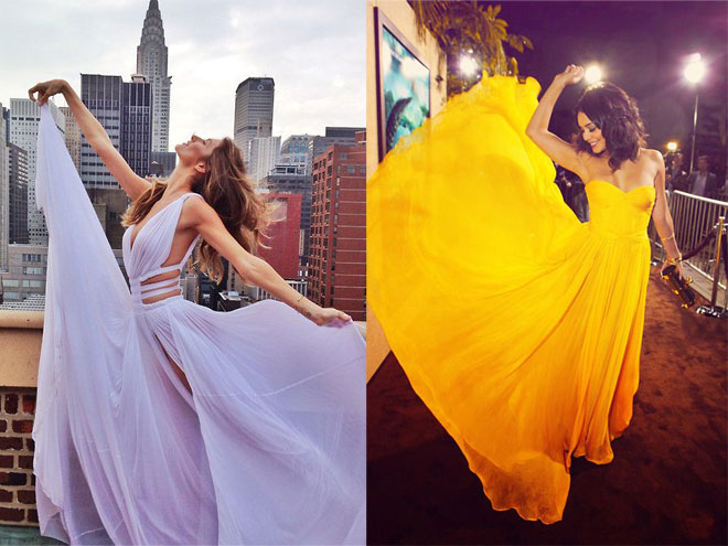 Платья для выпускного вечера 2015
