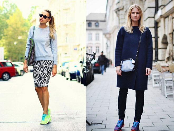 7 вещей, которые нельзя носить в офис