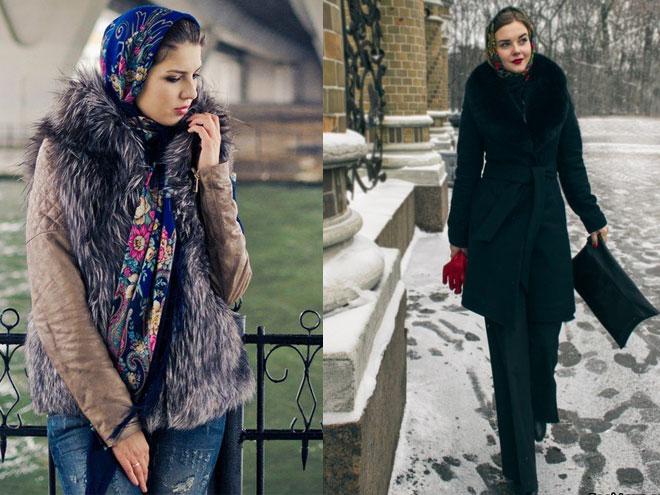 Модные головные уборы 2015