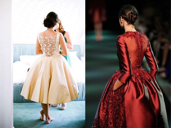 фото вариантов коротких платьев для выпускного