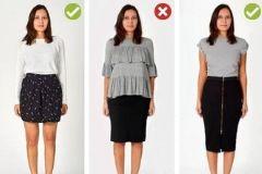 Идеально подобранный гардероб начинается с верного определения типа фигуры!