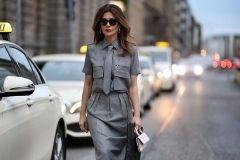 Лучшие фасоны платьев для офиса — фото, модели и стильные идеи образов для работы