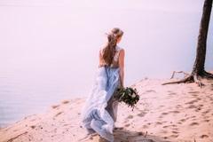 Шифоновое платье для нежного и воздушного образа