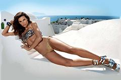 Твой эффектный пляжный выход в идеальном купальнике