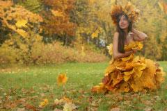 Кленовым листом одет не будешь: базовый осенний гардероб