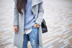 5 причин, почему пора обзавестись классическим пальто
