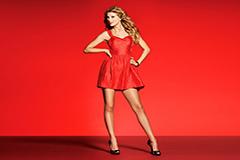 Цвет решает все: платья каких оттенков будут этой осенью самыми модными