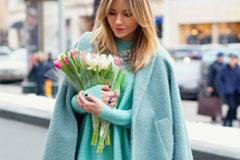 Встречай весну красиво! – 5 платьев для празднования 8-го Марта