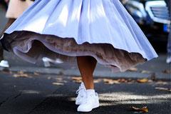 Побежали модничать? - Весенняя обувь 2015
