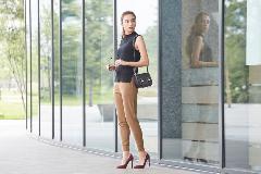 Брюки в руки: 7 модных осенних брюк