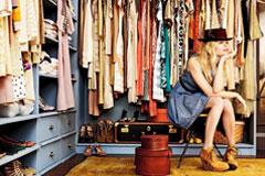 Модное платье или тарелка борща? - Женская философия траты денег. Как экономить на покупке одежды?