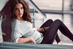 Модные леггинсы – баланс стиля и комфорта