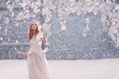 Длинные летние платья – непревзойденная элегантность