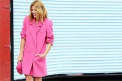 Мир в розовом цвете: с чем носить розовую одежду?