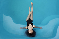 Купальники для бассейна: тонкости правильного выбора
