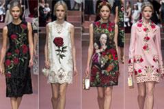 Мода от кутюр: какие зимние платья будем носить в январе?
