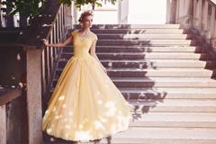 Модная свадьба: какой цвет победит?