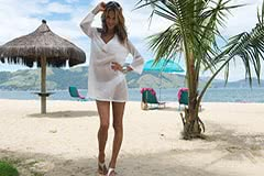 Пляжная одежда, которая непременно должна оказаться в твоем отпускном гардеробе