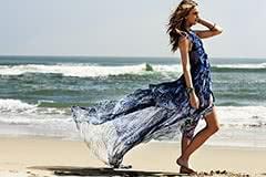 Из пены морской: какая пляжная одежда актуальна в 2018 году