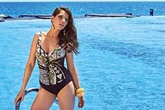 Действительно ли утягивающие купальники помогут скорректировать фигуру