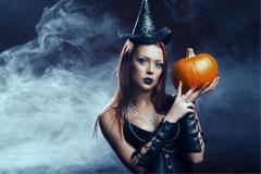 В чем пойти на Хэллоуин? Карнавальные костюмы на Хэллоуин