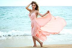 Правила хорошего тона: особенности выбора повседневного платья, подходящего по цвету
