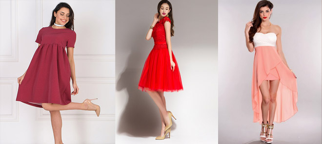 Выбор выпускного платья: Правила выбора идеального платья на выпускной