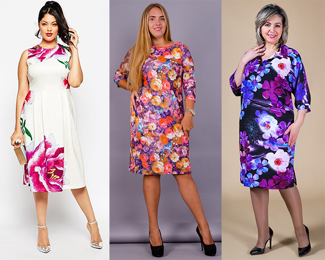 Купить платье из натуральных тканей в интернет магазине больших размеров купить ткань костюмная полушерстяная ткань