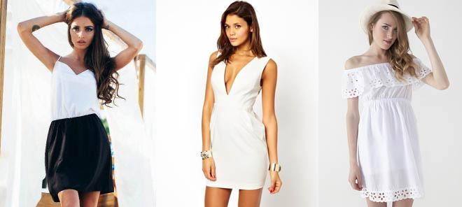 Какое летнее платье скроет широкие плечи, фото