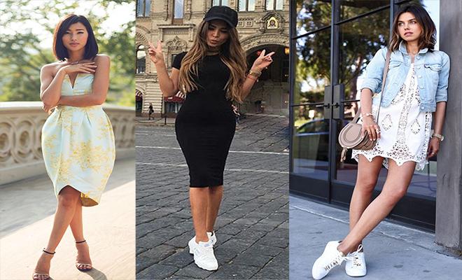 5aaaeca2dd8 Повседневные платья  будь женственной каждый день - Полезные советы