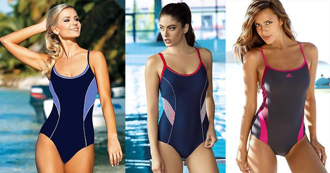 как выбрать спортивный купальник для бассейна