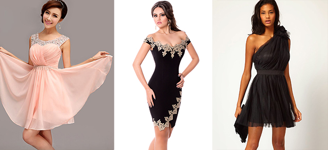 Эффектные образы для выхода в свет: коктейльные платья на все случаи жизни