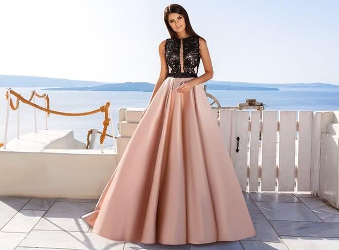 Платье на выпускной бал: правила выбора идеального платья