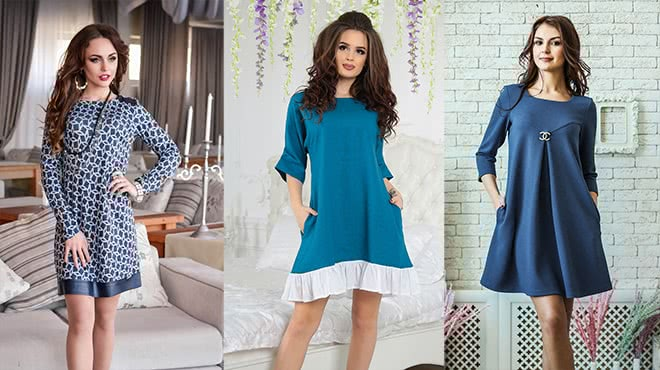 Лето в разгаре: трендовые платья для офиса