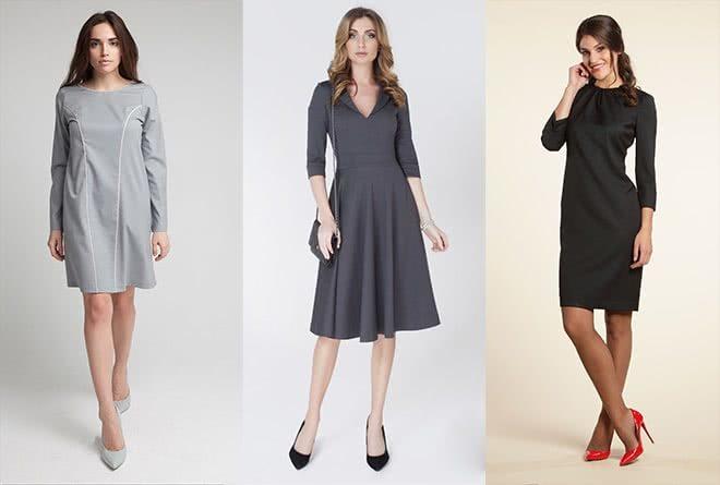 Выбирай лучшее для себя: прелесть платьев с натуральной ангорой или шерстью