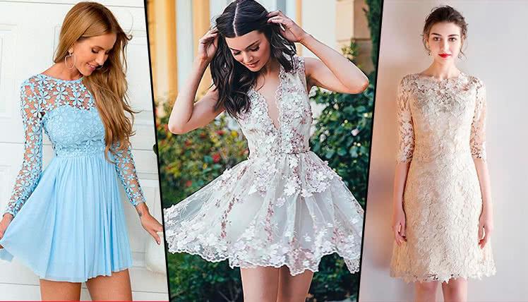 трендовые платья на выпускной 2019, фото образов